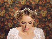 Trendy fryzur ślubnych 2017